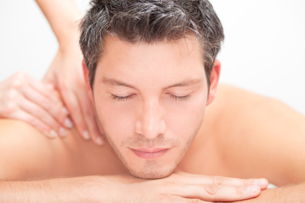 Five Intensive Massage